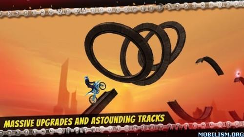 Bike Racing Mania v1.8 (Mod Money/Unlocked) Apk