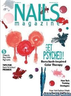 Download ebook Nails Magazine - September 2016 (.PDF)