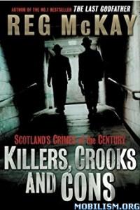 Download Killers, Crooks & Cons by Reg McKay (.ePUB)