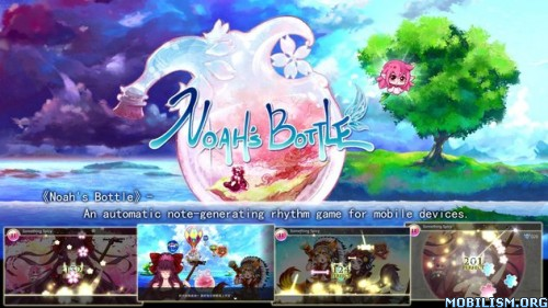 Noah's Bottle v2.11 (Mod) Apk