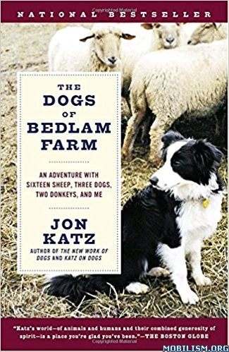 Download The Dogs of Bedlam Farm by Jon Katz (.ePUB)