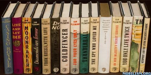 Download All James Bond Novels by Ian Fleming (.ePUB)