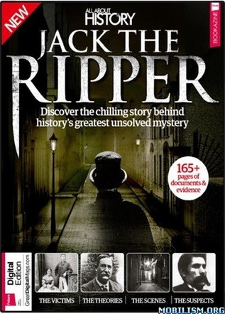 Download All About History Jack The Ripper 3rd Edition (.PDF)