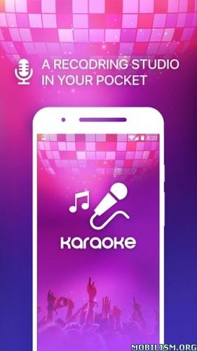 Download Karaoke Pro – Sing karaoke online & Karaoke record