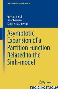 Download ebook Asymptotic Expansion by Gaëtan Borot (Gaetan Borot) (.PDF)