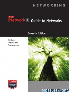 Download ebook Network+ Guide to Networks by Jill West, et al (.PDF)