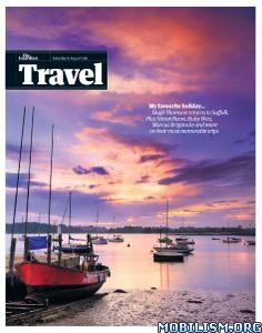 The Guardian Travel – August 10, 2019