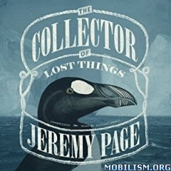Download ebook The Collector of Lost Things by Jeremy Page (.MP3)
