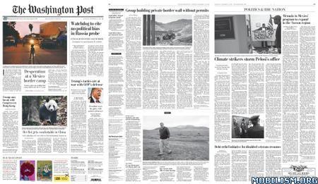 The Washington Post – November 23, 2019