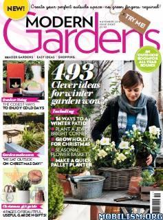 Download ebook Modern Gardens - November 2016 (.PDF)