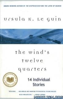 Download ebook 14 Stories by Ursula K. Le Guin (.ePUB)