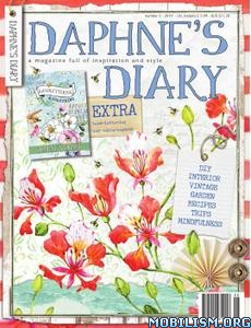 Daphne's Diary English Edition – No. 05 2019
