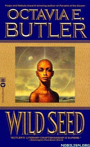 Audiobooks • Wild Seed by Octavia E. Butler (.MP3)
