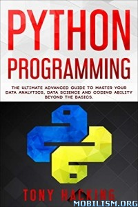 Python Programming by Tony Hacking