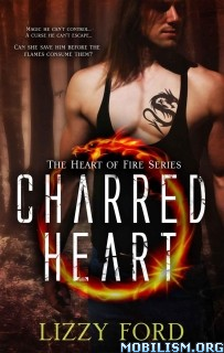 eBook Releases • Charred Heart by Lizzy Ford (.ePUB) (.MOBI) (.AZW3)