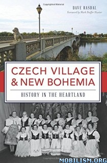 Download Czech Village & New Bohemia by Dave Rasdal (.ePUB)