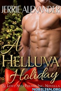 Download ebook A Helluva Holiday by Jerrie Alexander (.ePUB)