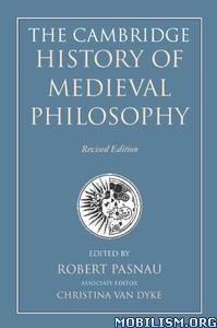 History of Medieval Philosophy Vol. 1 by Robert Pasnau