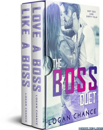 Download ebook The Boss Duet Box Set by Logan Chance (.ePUB)