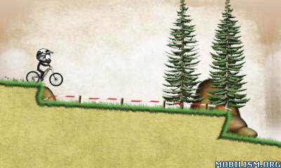 Stickman Downhill v3.1 (Premium)
