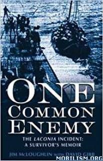 Download ebook One Common Enemy by Jim McLoughlin, David Gibb (.ePUB)