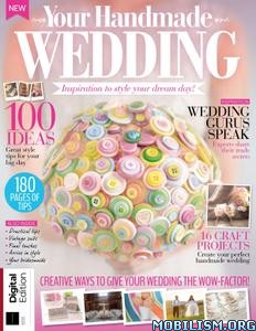 Your Handmade Wedding, Second Edition 2019