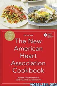 Download ebook American Cookbook by American Heart Association (.ePUB)