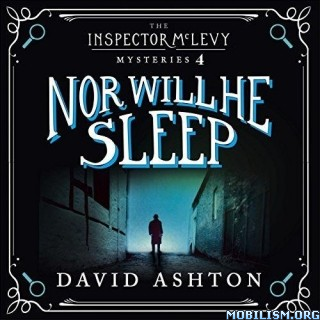 Nor Will He Sleep by David Ashton (.M4B)