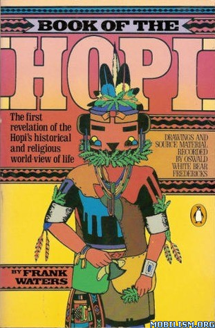 Book of the Hopi by Frank Waters