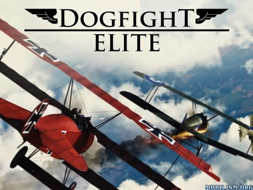 Dogfight Elite v1.0.1 Apk