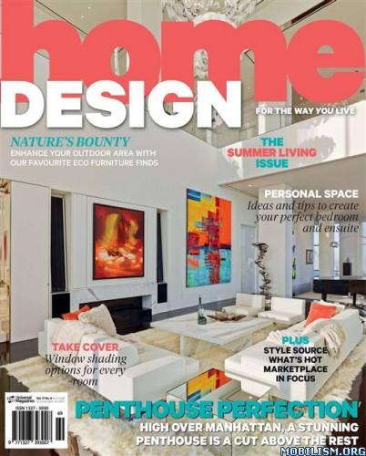 Luxury Home Design Vol17 No6 2015 PDF
