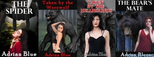 Download 16 Books by Adrian Blue (.ePUB)