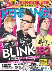 Download Kerrang! - July 1, 2017 (.PDF)