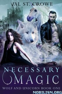Download Necessary Magic by Val St. Crowe (.ePUB)