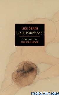 Download Like Death by Guy de Maupassant (.ePUB)