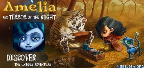Amelia   Kids Story Book v1.3.2 Apk