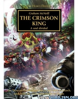 Download The Crimson King by Graham McNeill (.ePUB)