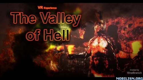 VR The Valley of Hell.first v21 Apk