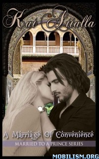 Download ebook Married to a Prince series (1 & 2) by Kat Attalla (.ePUB)+