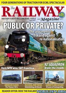 Download Railway Magazine - April 2017 (.PDF)