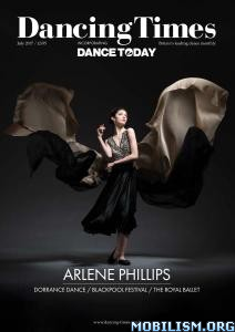 Download ebook Dancing Times - July 2017 (.PDF)