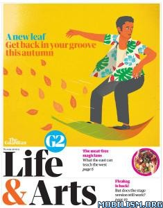 The Guardian G2 Life & Arts – August 29, 2019