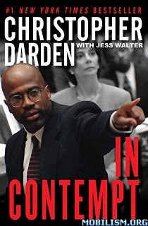 Download ebook In Contempt by Christopher Darden, Jess Walter (.ePUB)+