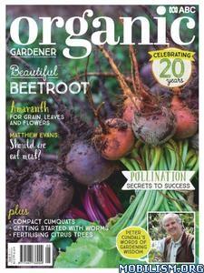 ABC Organic Gardener – October 2019