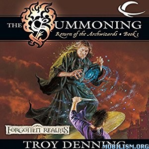 Download ebook The Summoning by Troy Denning (.MP3)