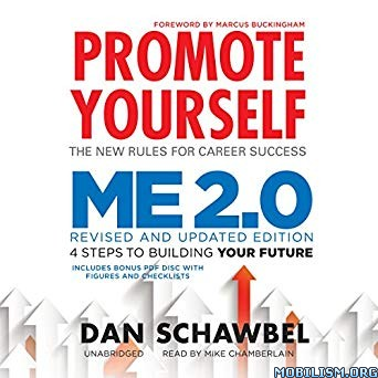 Promote Yourself and Me 2.0 by Dan Schawbel