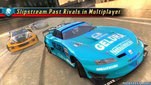 Ridge Racer Slipstream v2.3.7 [Mod Money/All Unlocked] Apk