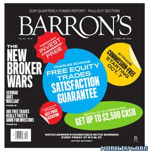 Barron's – 07 October 2019