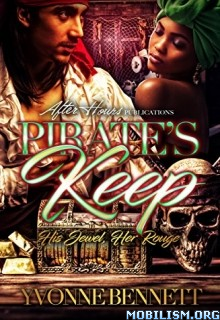 Download Pirate's Keep; His Jewel, Her Rogue by Yvonne Bennett(.ePUB)