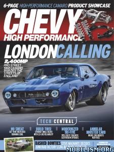 Chevy High Performance – November 2019